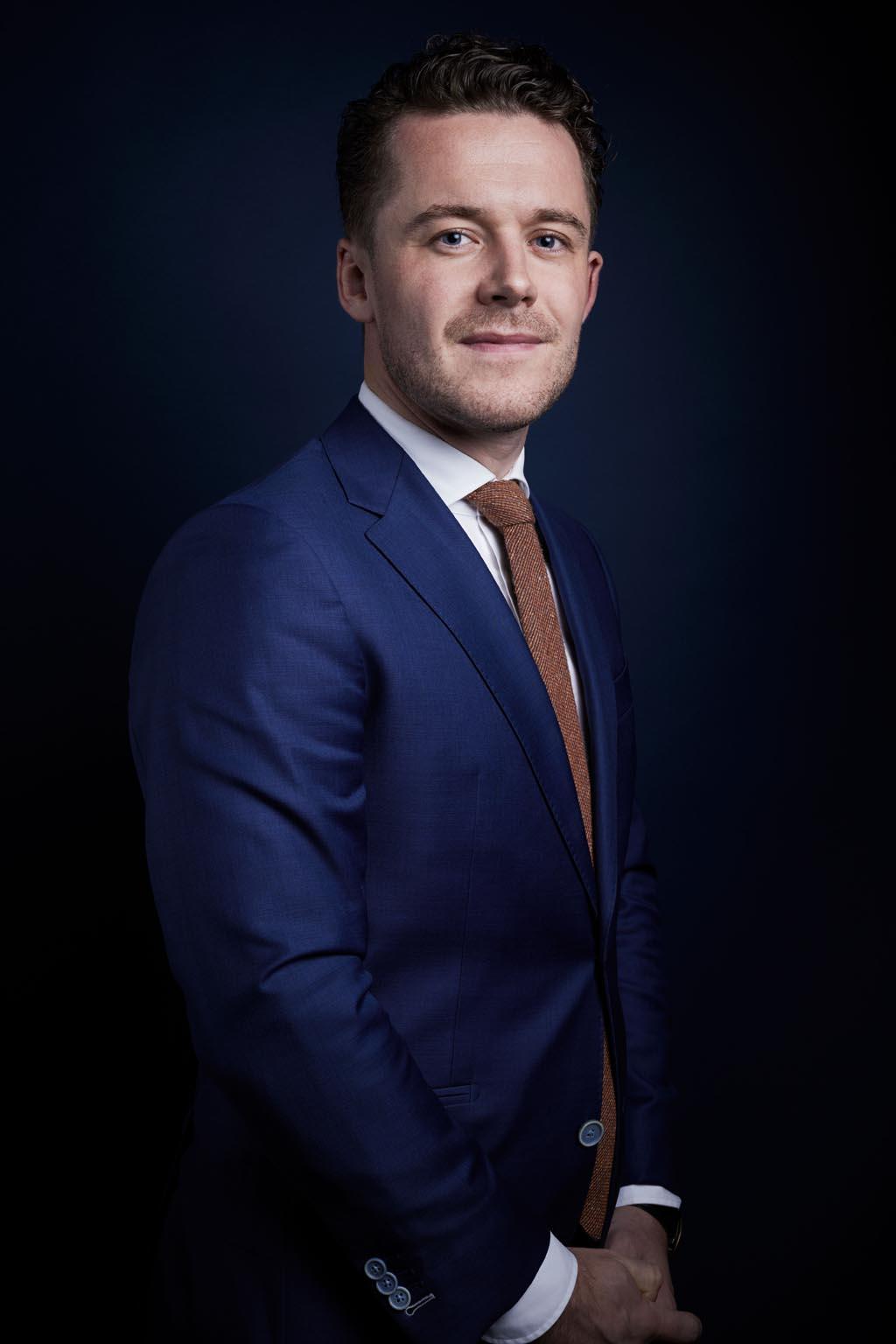 Advocaat E. Janse