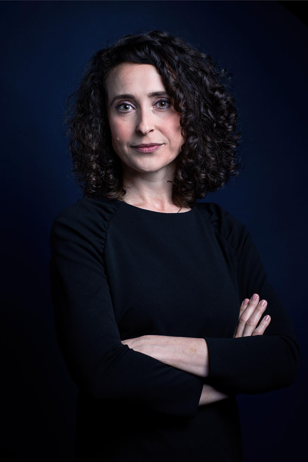 Advocate T. Sandrk
