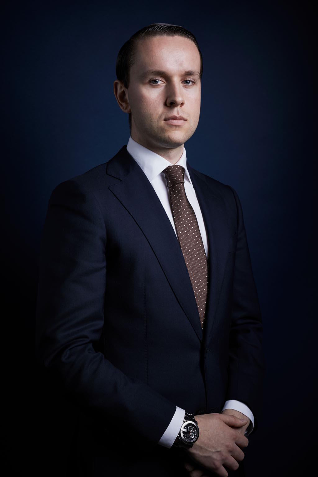 Advocaat W.van Soest